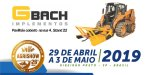 Gbach Implementos na Agrishow 2019